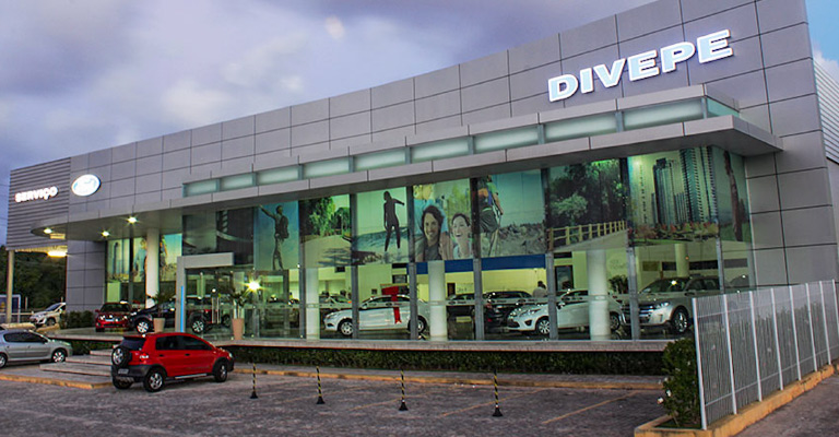Ford Divepe